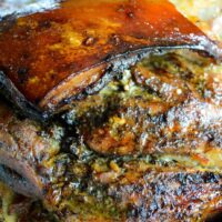 traditional pernil recipe
