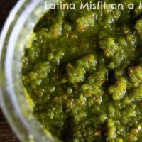 authentic puerto rican sofrito recipe