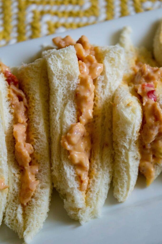 Puerto Rican Spamwich
