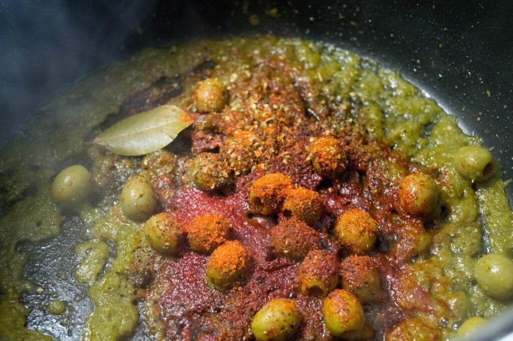 Arroz Con Tilapia| Rice with Tilapia
