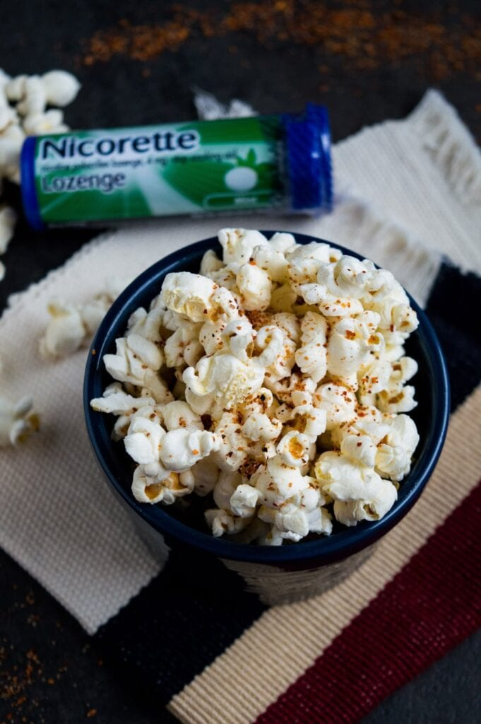 How To Quit Smoking With Nicorette