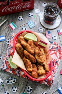 Croquetas de jamon receta | Cuban Ham Croquette Recipe