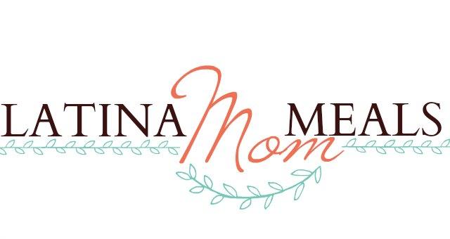 LATINA MOM MEALS BLOG HEADER 1