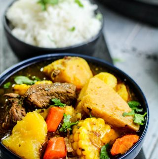 Puerto Rican Sancocho Recipe Latina Mom Meals