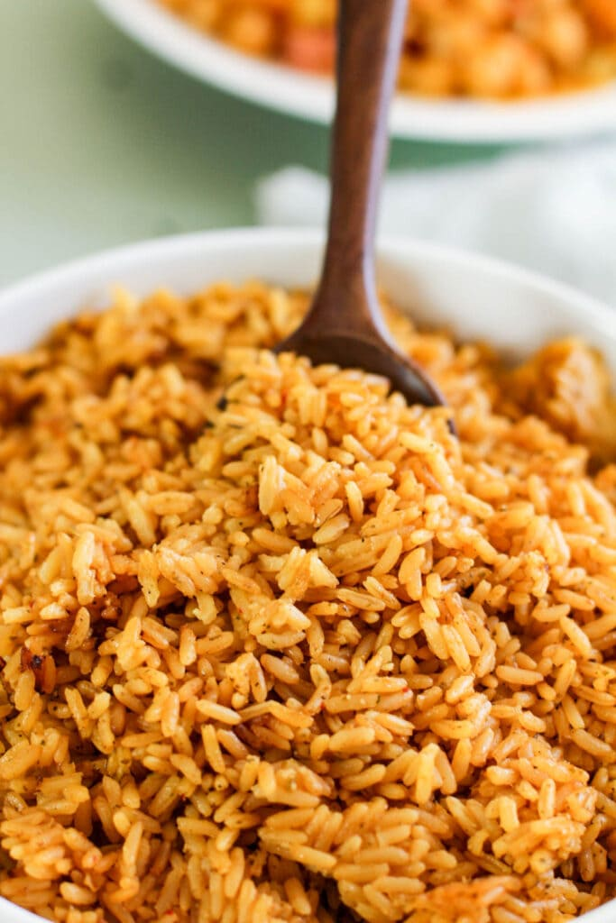 Easy Puerto Rican Rice Recipe Latina Mom Meals